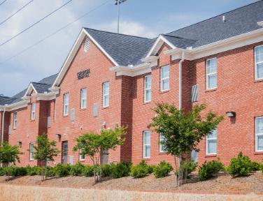 Georgia/Marshall Residence