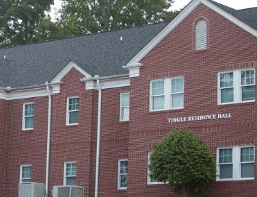 Horton Tingle Hall