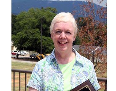 Beloved History Professor Shirley Hickson passes away at 77